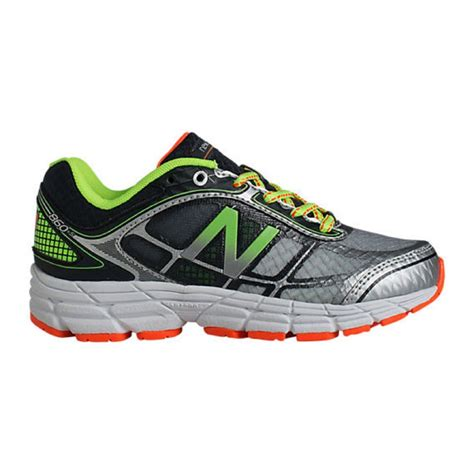 structured running shoes buy new balance 860 v4 for in silver and green at