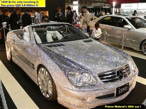 2 million dollars car dimond 4 8 million dollar car 1000 to touch it