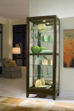 Pulaski Armoire Curio Cabinets On Pinterest Cabinets Furniture And