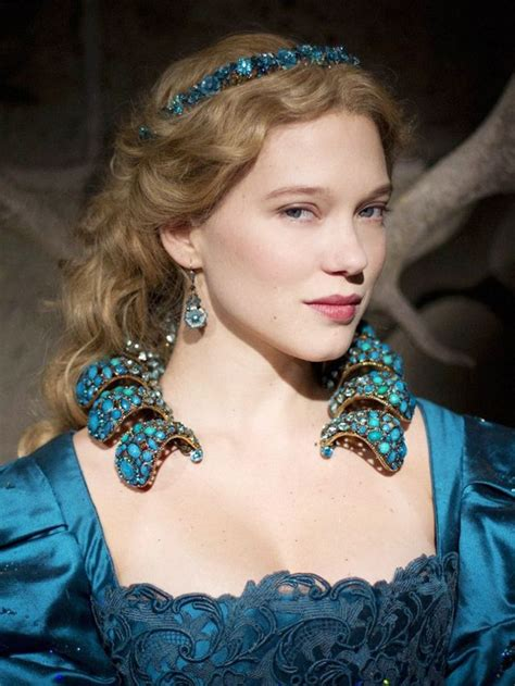 lea seydoux beauty and the beast you ve never seen beauty and the beast costumes like these