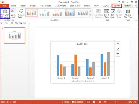 Chart Legend In Powerpoint 2013 For Windows Design Powerpoint 2013