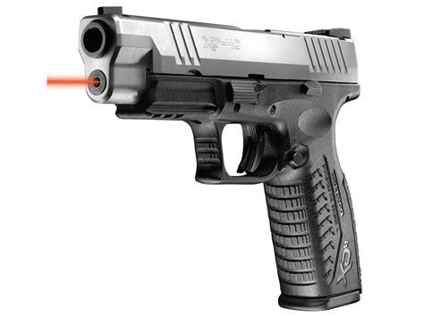 springfield xdm laser light springfield xdm 9mm laser sight car interior design