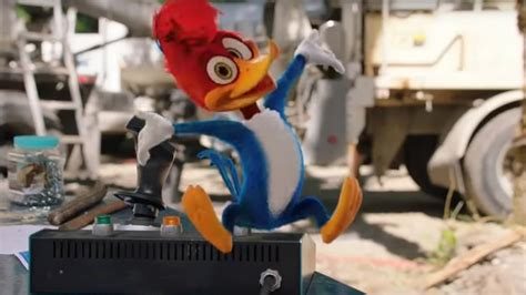 film cartoon woody woodpecker woody woodpecker movie latest trailer den of geek