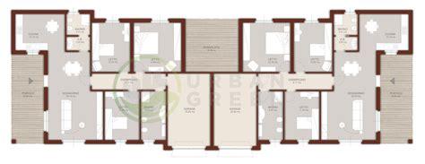 Progetto Casa Bifamiliare by Casa In Legno Bifamiliare Urb31 Green