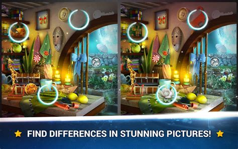 Finding On The Find The Difference Rooms Android Apps On Play