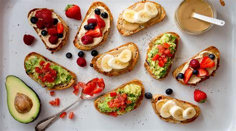 Online Planner Free tasty toasties three ways supervalu