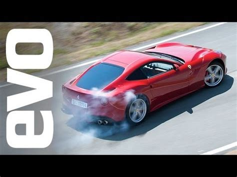 599 review top gear f12 berlinetta flat out autocar co uk