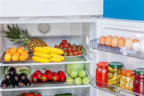 Lemari Es Untuk Sayur tak semua jenis buah dan sayur harus disimpan di kulkas ini alasannya