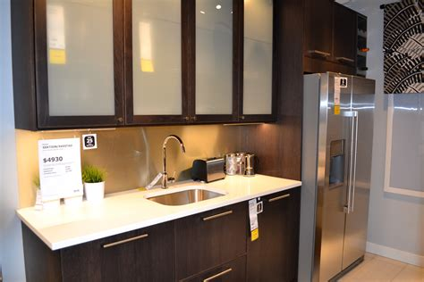 Kitchen Cabinet Installers Ikea S New Sektion Line Up Close And Personal