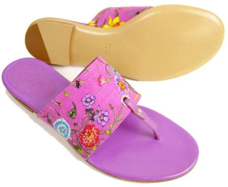 Sandal Import Pink Sp001 import something rakuten global market gucci and gucci flower sandals pink purple