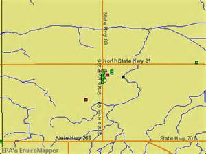 Ada Ohio Map by Ada Ohio Oh 45810 Profile Population Maps Real