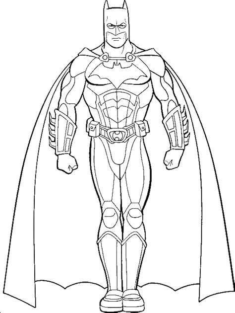 batman coloring pages online free pictures of batman coloring for kids super hero coloring
