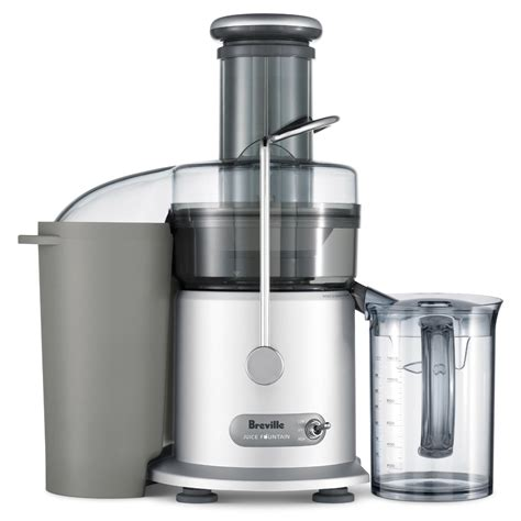 Juicer Breville breville certified remanufactured juice extractor only 89 99 shipped reg 149 99