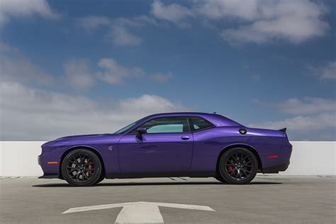 car ancestrymatch up dodge challenger hellcat and ford