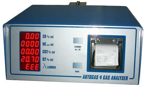 Sale Co Analyzer Pro Serenity test tune up automotive garage supplies equipment