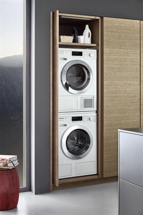 die kitchen collection llc leicht topos space efficient integrated modern washer