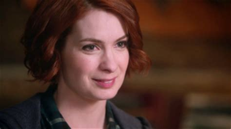 what is felicia day s natural hair color charlie bradbury super wiki