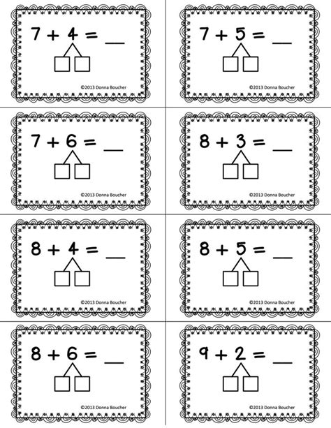 17 best images about math strategies on