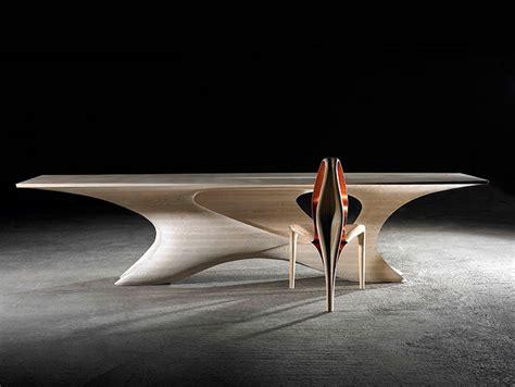 futuristic furniture a look at the futuristic furniture design of joseph walsh