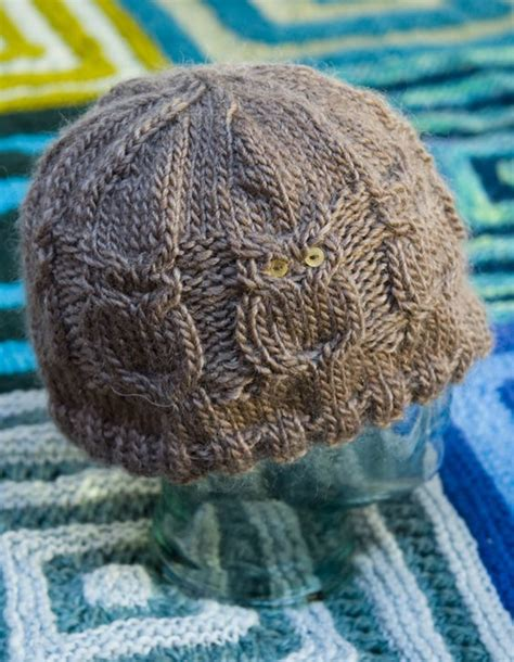 free pattern owl hat owl hat owl and hats on pinterest