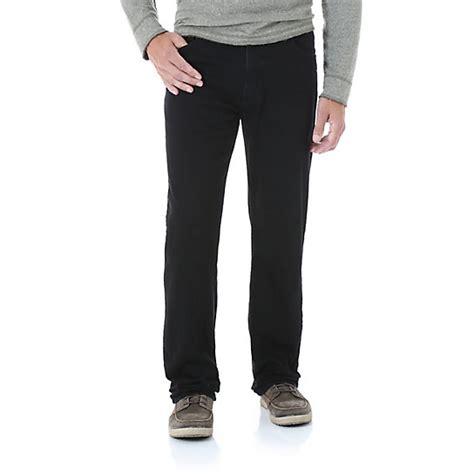 Wrangler Comfort Fit by Wrangler 174 Advanced Comfort Regular Fit Jean Mens