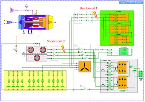 wiring diagrams for aircraft generators wiring diagram