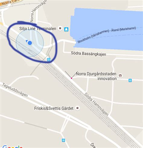 map of current location android how to make the default maps current location icon smoother stack overflow