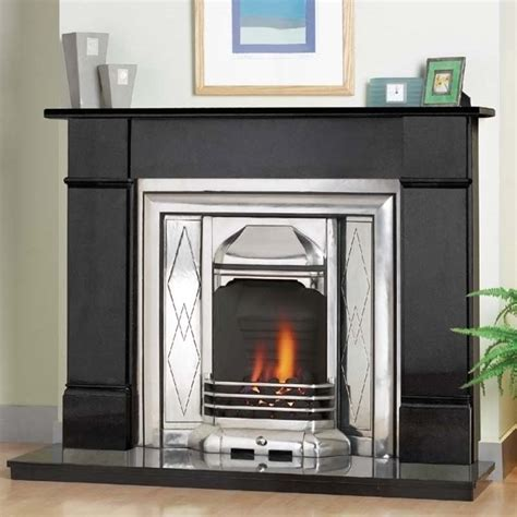 Flat Fireplaces by Flat Mantel Edwardian Fireplaces