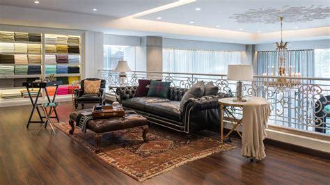 Home Interior Design Mumbai A First Look Inside Gauri Khan S Brand New Store Gauri
