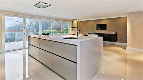 kitchen design hertfordshire luxury kitchen in hertfordshire