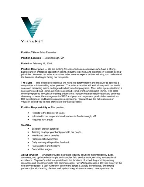 best photos of position proposal template new job