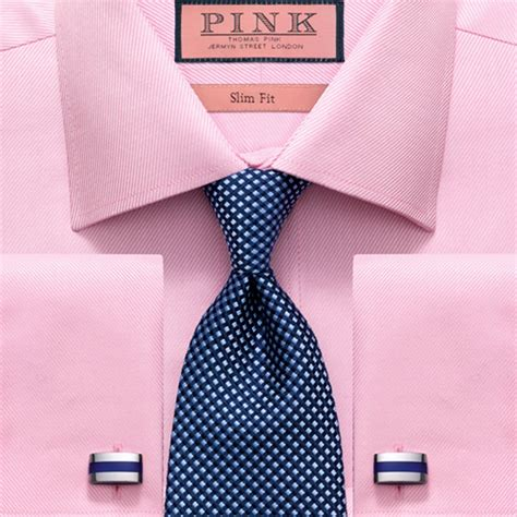 what color tie with pink shirt pink shirt and blue tie shirts pink
