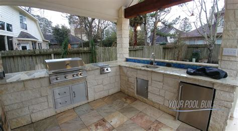 outdoor kitchen builders near me outdoor living construction texas outdoor kitchens