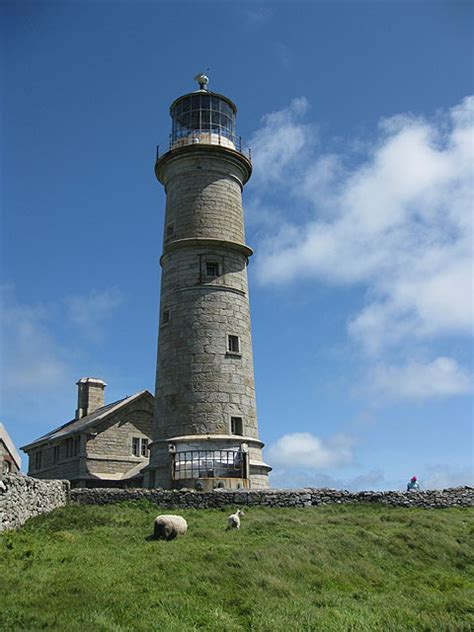 cat island not showing lighthouse that was built in 1831 lighthouse lundy island old light