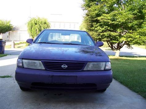 purple nissan sentra lilcoladez s 1995 nissan sentra page 2 in don t worry de