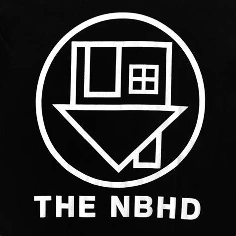 The Nbhd t shirt the neighbourhood the nbhd milosmiles merch
