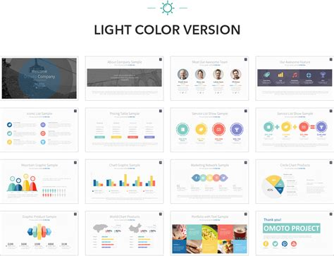 presentation template powerpoint free marketing presentation templates free
