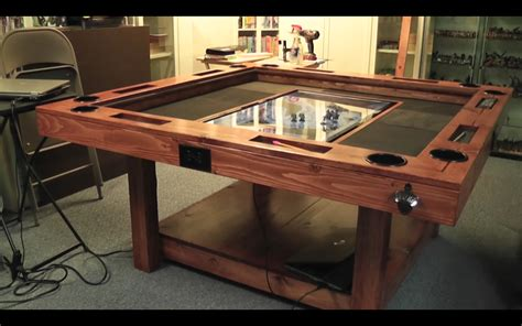 building a gaming table building the gaming table singapore open gaming