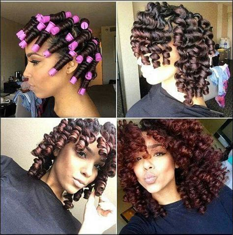 which perm rods are best for weave 11 best chemical texture images on pinterest perm rods