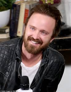 aaron paul hair transplant yes i look great with a beard bitch beardorable