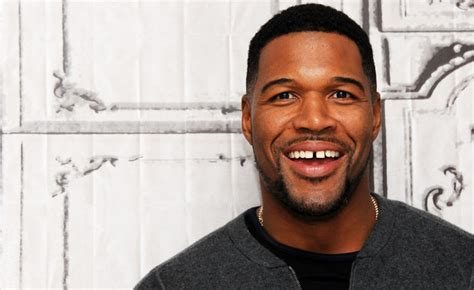 Michael Criminal Record How Much Did Michael Strahan About His S Criminal Record Going Into