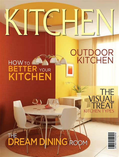 kitchen magazines how expensive is it to start a magazine the power of