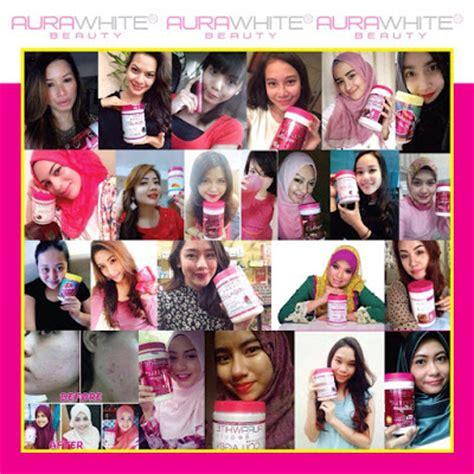 Collagen Terbaru aurawhite glutacollagen harga murah promosi rm95 free