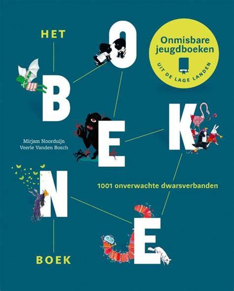 Bol Com Het Boekenboek Mirjam Noorduijn Amp Veerle Van