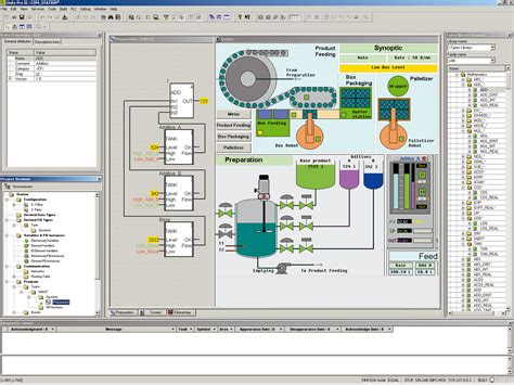 tutorial unity pro schneider discover schneider electric press kit
