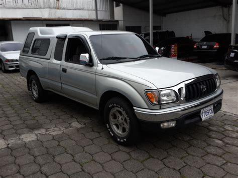 Toyota Tacoma Guatemala Ver Toyota Tacoma De Venta En Guatemala