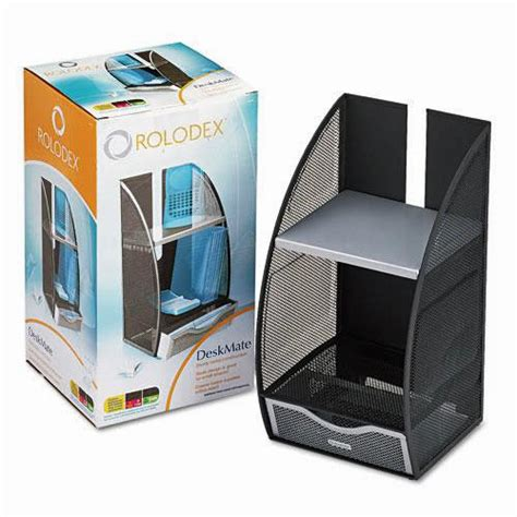 New Rolodex Eldon Executive Desk Tidy Organizer Set Rrp 163 Eldon Desk Organizer