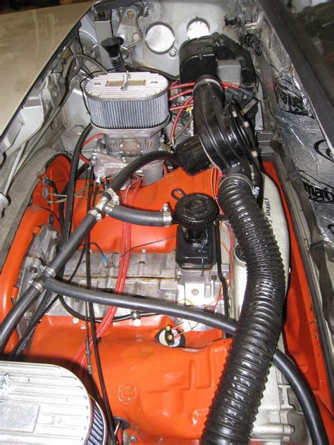 porsche 914 engine bay van s porsche 914 engine build