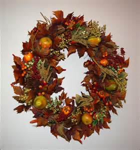 autumn wreaths autumn wreaths autumn weddings pics