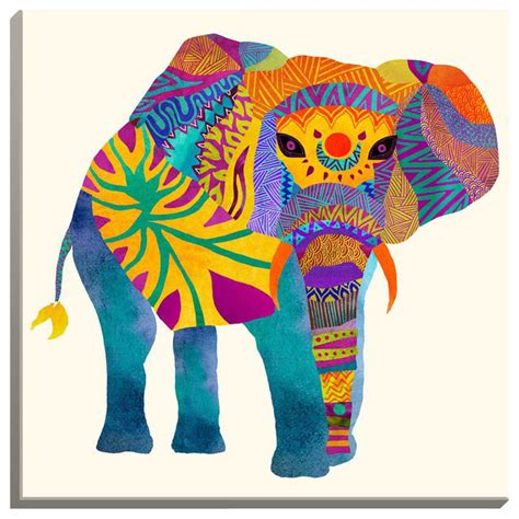 whimsical wall decor whimsical elephant i illuminated wall contemporary
